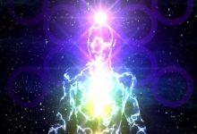 Meditazione… Mudra della luce