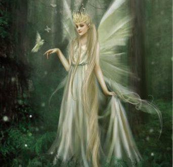 Doreen Virtue: Oonagh