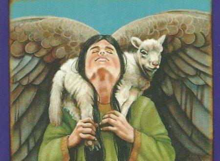 Oracolo dell'Arcangelo Michele del 28/10/2016