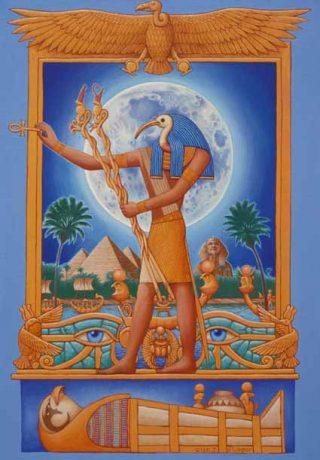 thoth-maestro-divino