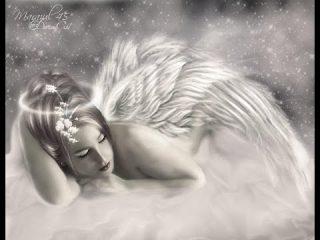 angeli nei tuoi sogni