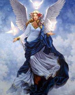 Angeli … Hahaiah