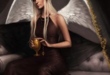Angeli… Leuviah
