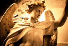 Angeli… Sehaliah