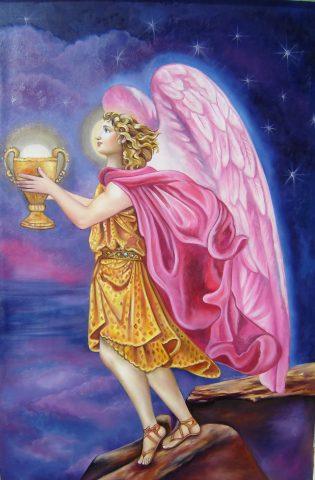 arcangel-Chamuel