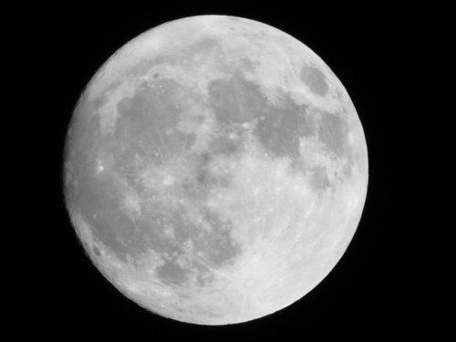 Luna piena del 16 ottobre: Espansione della Coscienza