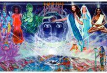 Elenco dei Maestri Divini da Invocare per ricevere aiuto specifico. 3° parte