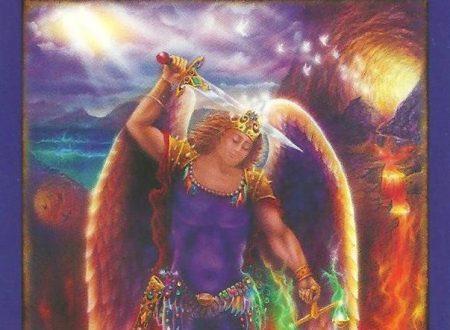 Oracolo dell'Arcangelo Michele del 29/10/2016