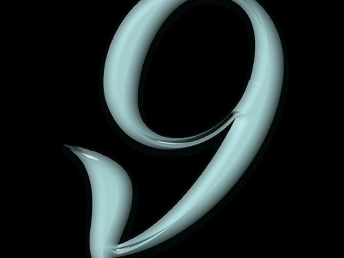 """I numeri del destino """"9"""""""
