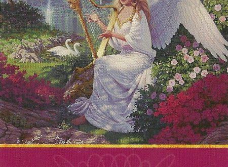 L'Oracolo degli Arcangeli 01/12/2016