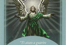 Ascolta il messaggio dell'Arcangelo Raffaele