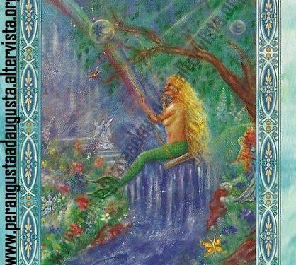 """Il messaggio delle Sirene e dei Delfini: """"Semplifica la tua vita"""""""