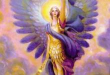 Meditazione: Viaggio dell'anima con l'Arcangelo Anael
