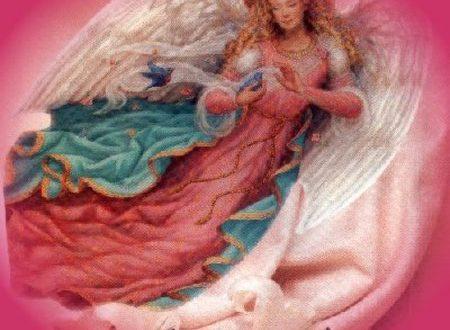 Invocazione all'Arcangelo Anael