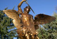 Viaggio dell'anima con l'Arcangelo Michele
