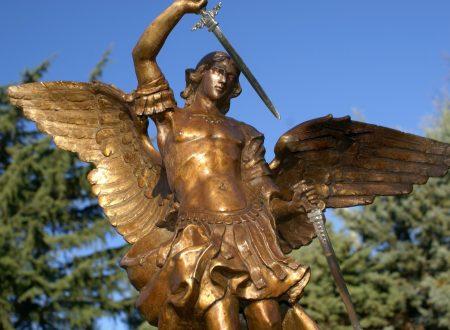 Audio-Meditazione: Viaggio dell'anima con l'Arcangelo Michele