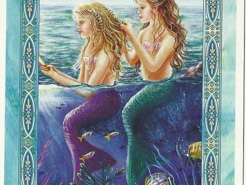 Il messaggio delle Sirene e dei Delfini: Concediti per ricevere