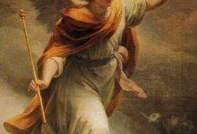 Invocazione all'Arcangelo Gabriel