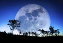 Rituale per lasciare andare le negatività della tua vita con la Luna piena del 14.12. 2016