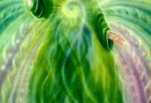 Invocazione all'Arcangelo Raphael