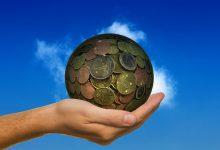 Preghiera e affermazioni per ricevere la prosperità Universale