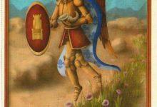 Quando, Perché e Come  invocare l'Angelo Nemamiah (57)