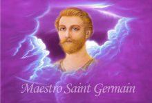 Primo Messaggio Canalizzato di Saint Germain