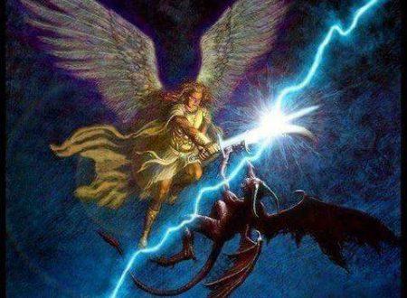 """Messaggio Canalizzato dell'Arcangelo Michele """" Il Karma"""""""