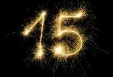 Significato del Numero Angelico 15