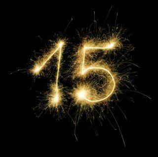 numero 15 significato esoterico