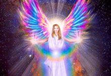 Angeli… Zacharael