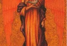 Invocazione all'Arcangelo Binael