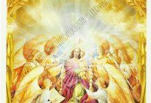 L'Oracolo degli Angeli del 18/02/2017