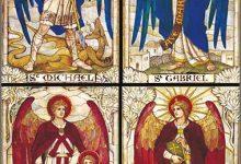 Sistema di Terapia dei Quattro Arcangeli