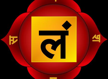 "I 7 Chakra ""Muladhara Chakra"""