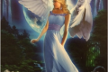 L'aiuto dell'Arcangelo Haniel per i problemi fisici ed emotivi femminili - Doreen Virtue