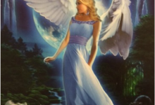 L'aiuto dell'Arcangelo Haniel per i problemi fisici ed emotivi femminili – Doreen Virtue
