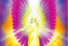 """ABC degli Arcangeli: """"L'Arcangelo Sandalphon"""""""