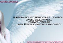 Mantra Angelici 4 Parte