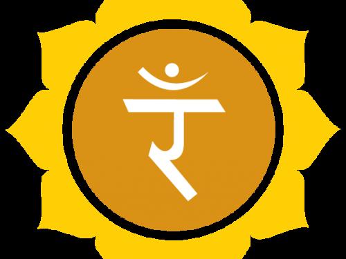 """I 7 Chakra: """"Manipura chakra"""""""
