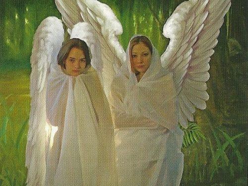 """Il messaggio degli Angeli del cuore: """"Vale la pena di aspettare"""""""