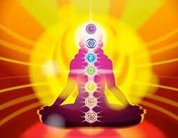 Meditazione Respirazione nei Chakra