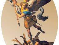 """Messaggio Canalizzato dell'Arcangelo Michele """"La guarigione attraverso il perdono"""""""