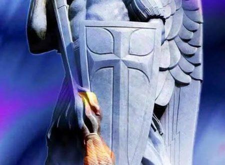 """Messaggio Canalizzato dell'Arcangelo Michele """"Piantate i semi dei vostri desideri """""""