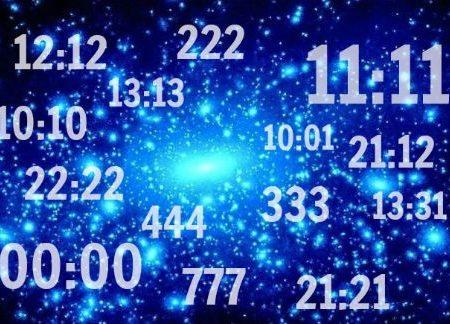 I numeri che ci aiutano nella vita