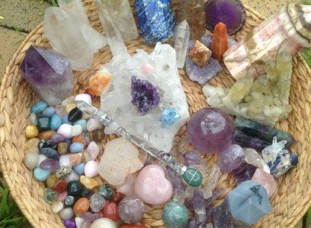 Caratteristiche e uso delle pietre