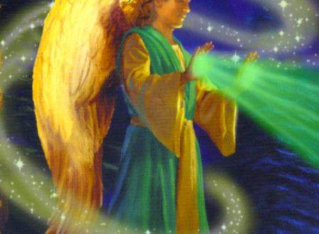 Meditazione: Viaggio dell'anima con l'Arcangelo Raffaele