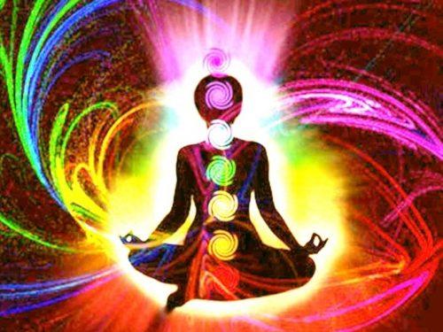 Secondo Rito Tibetano (Tecnica e Posizioni)