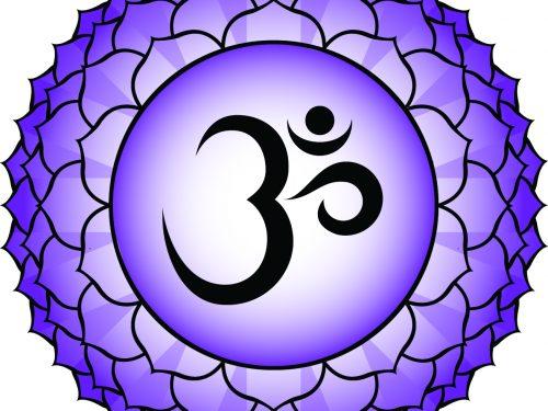 """I 7 Chakra: """"Sahasrara Chakra"""""""