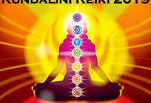 Kundalini Reiki 2019